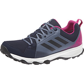 adidas TERREX TraceRocker GTX Running Shoes Women blue